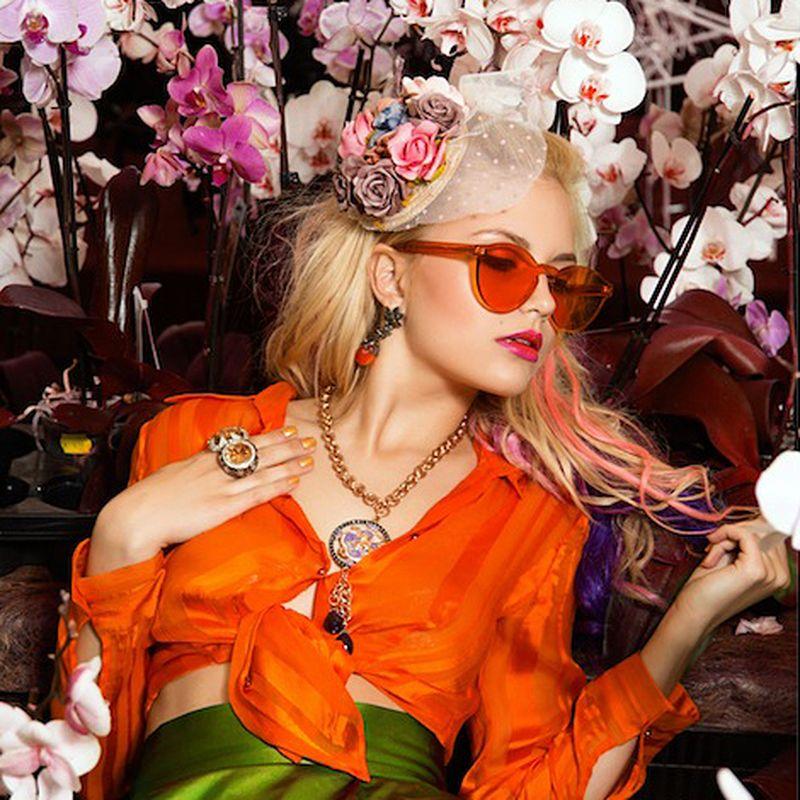 image: La Redécouverte by fashionnet