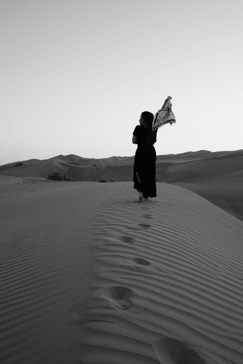 image: Wahiba Sand by lorca