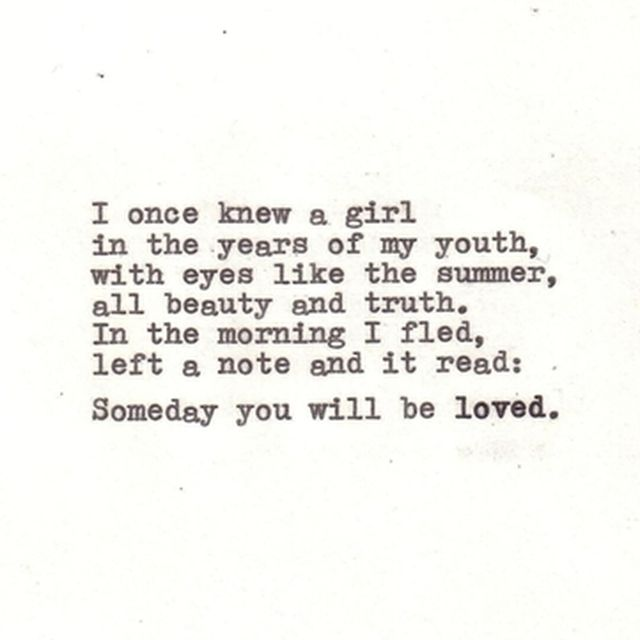 image: someday by modernghosts