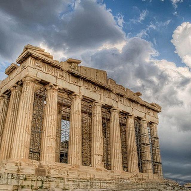 image: acropolis - athens by karl