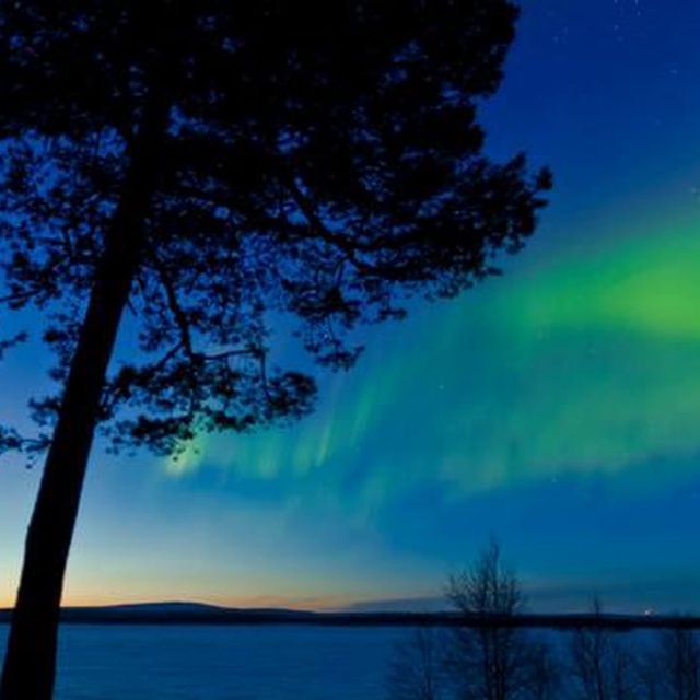 video: THE AURORA by luciaode