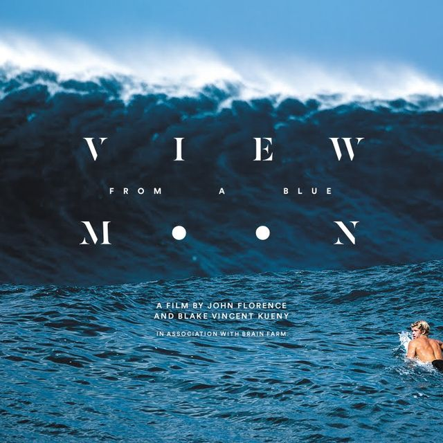 video: VIEW FROM A BLUE MOON by ineslovesamy