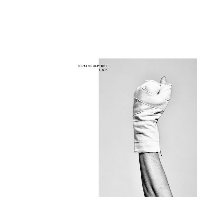 image: A.N.D Spring/Summer 2014 » Sicky Magazine by sickymagazine