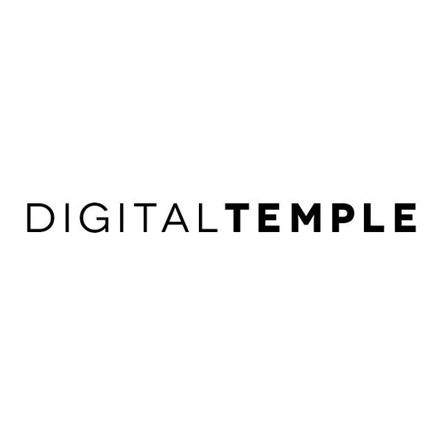 image: DIGITAL TEMPLE Magazine by digitaltemple