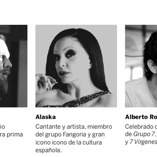 image: jurado premio cine by rizomafestival