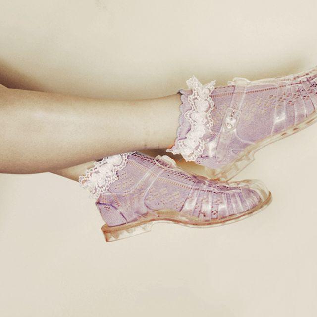 image: Juju Jellies by elen_