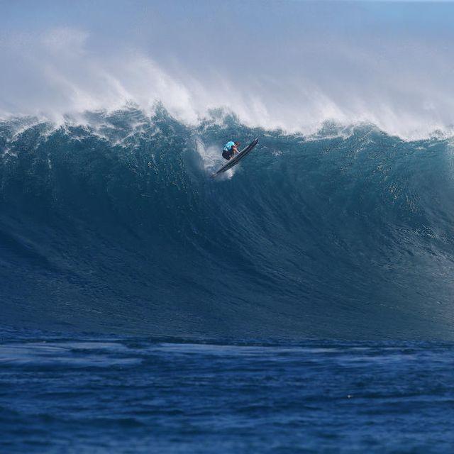 image: Natxo Gonzalez Peahi - Hawaii by natxo