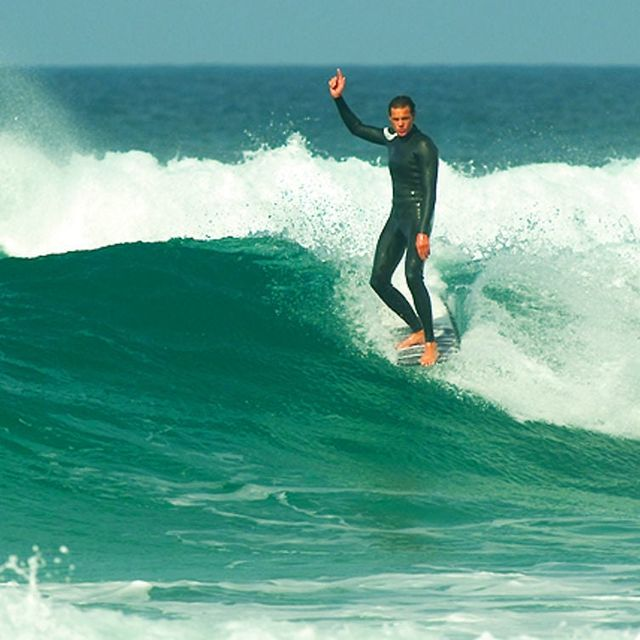 video: Portrait of a surfer on Vimeo by gmilansb
