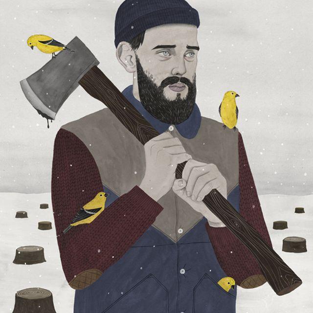 image: Paul Johnson, el puño elegante y sutil by arteuparte