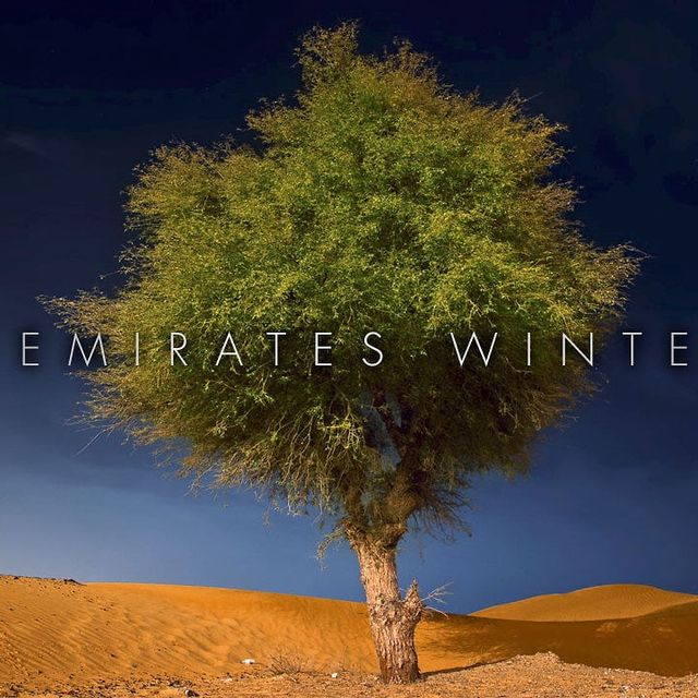 video: Emirates Winter by bass