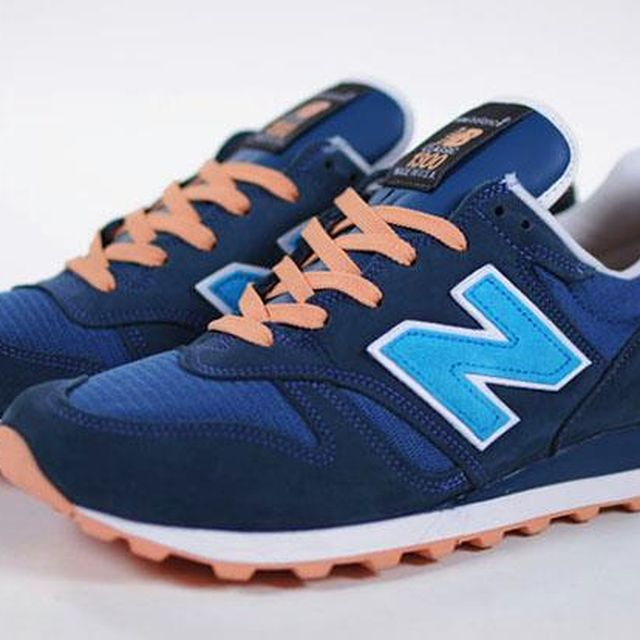 image: NB 1300 - Ronnie Fieg's Limited Edition by laudo