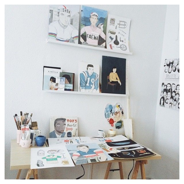 image: BUY ART FOR CHRISTMAS/ if you are interested in buy ... by little_isdrawing