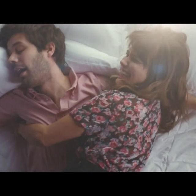 video: Passion Pit - Carried Away on Vimeo by carlotadodici