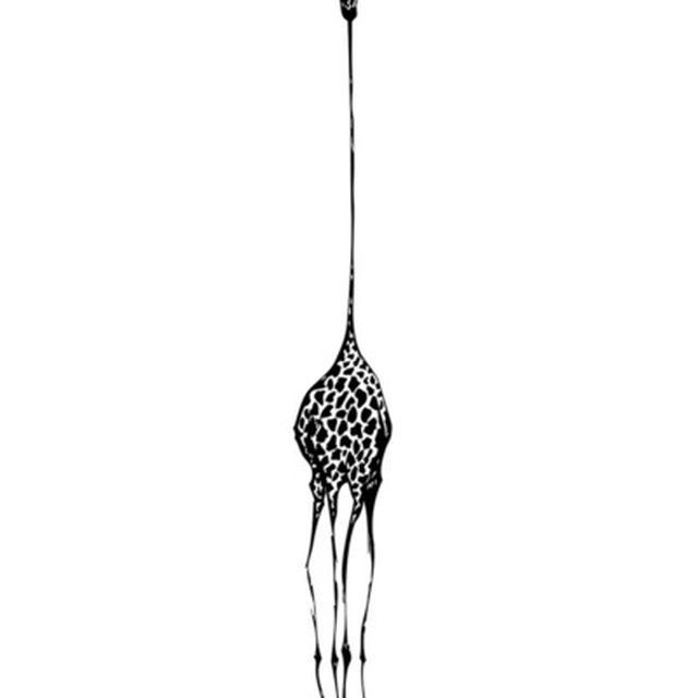 image: giraffe by pcb