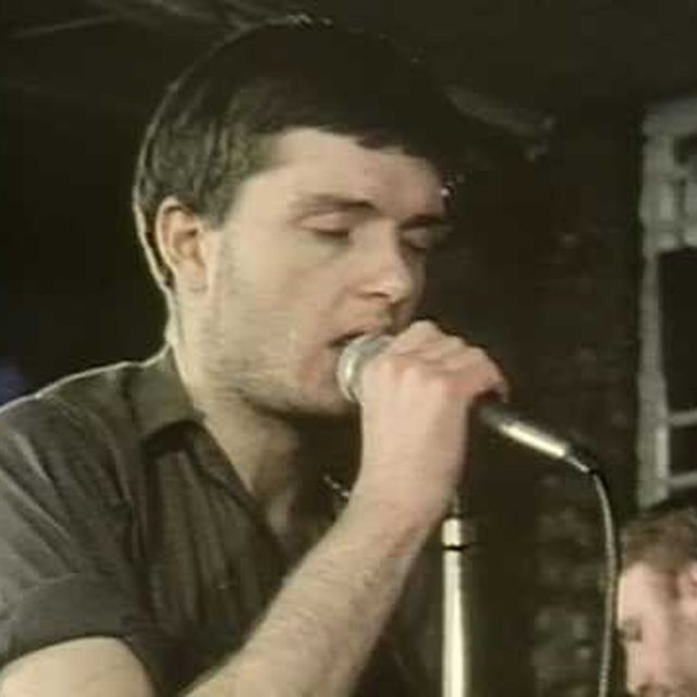 video: Joy Division - Love Will Tear Us Apart by alevale