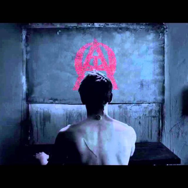 video: ARCHITECTS UK - Alpha Omega (OFFICIAL VIDEO) by ckelyknickknack