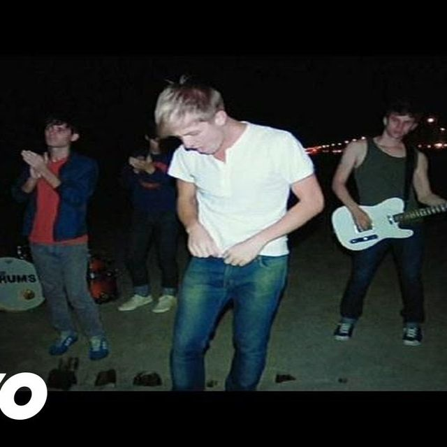 video: The Drums - Lets Go Surfing by pati