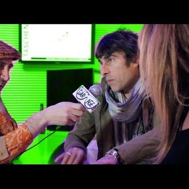 video:   Rinocerose   Interview   Le Garage Tv   by legaragetv
