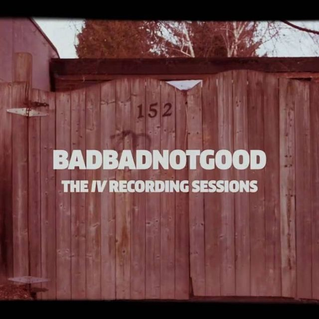 "video: ""Time Moves Slow"" by BADBADNOTGOOD feat. Sam Herring* by jota_bermudez"