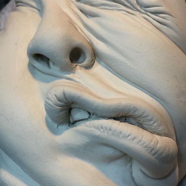 image: Lucid Dream Series II -...In.........Johnson...#JohnsonTsang #ceramics #sculpture #arts1 by johnsontsang