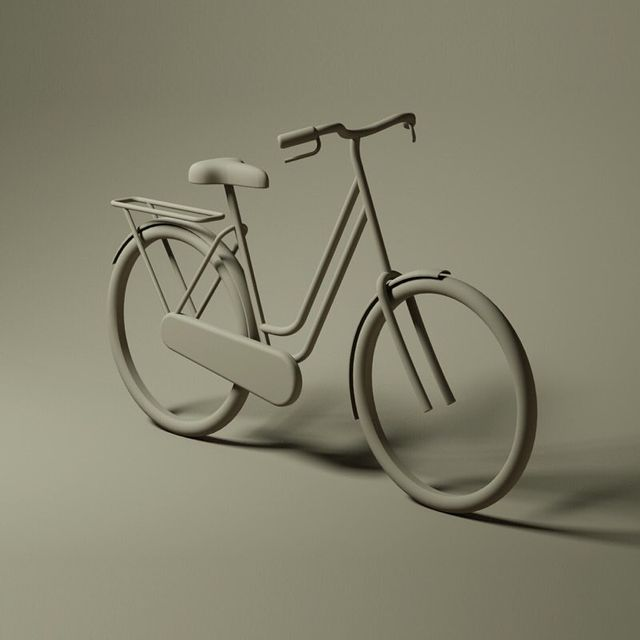 image: Styleresearch for a bike related project by rutgwer