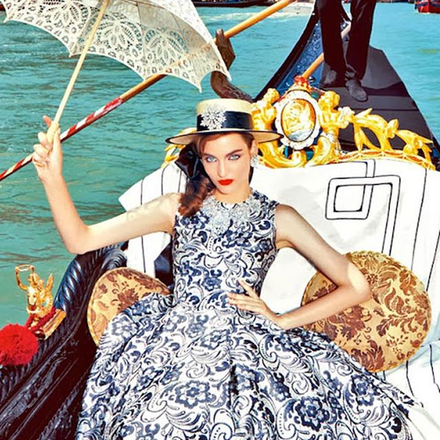 image: MY FASCINATION WITH VENICE by fashionnet
