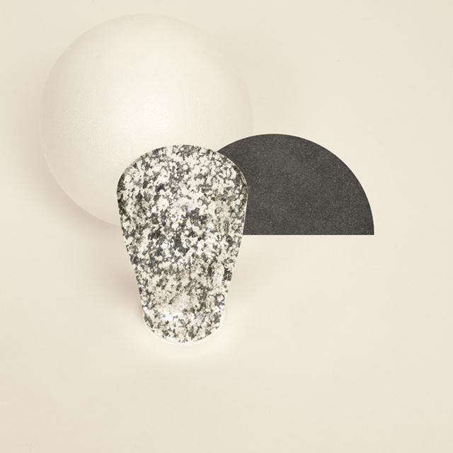 image: marble and objects still life by oculto