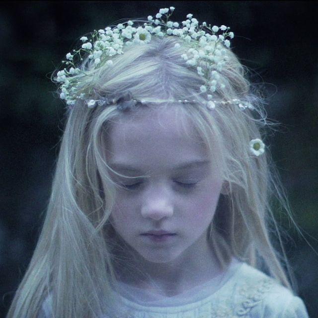 video: KIN - Fables by aidapascual