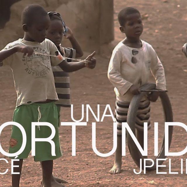 """video: """"Una oportunidad"""" by aranchamartinez"""