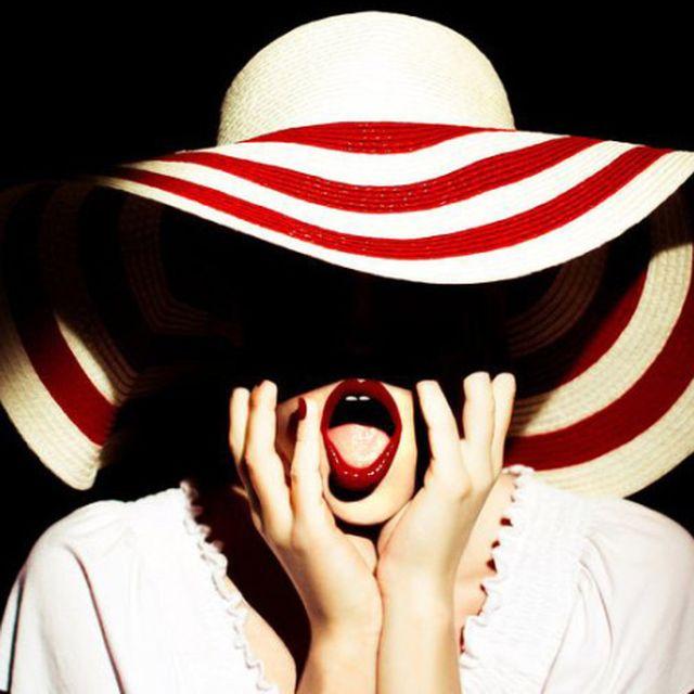 image: hat by veronik
