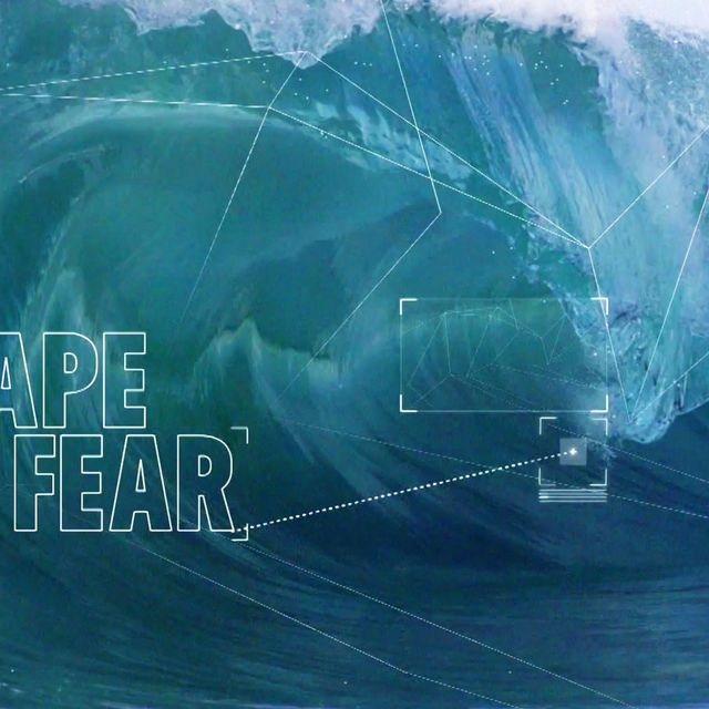 video: The Science Behind the Slab - Red Bull Cape Fear 2015 by nachocarpio