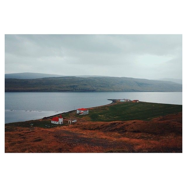 image: Somewhere in the Westfjords, Iceland, 2014. by duncan_wolfe