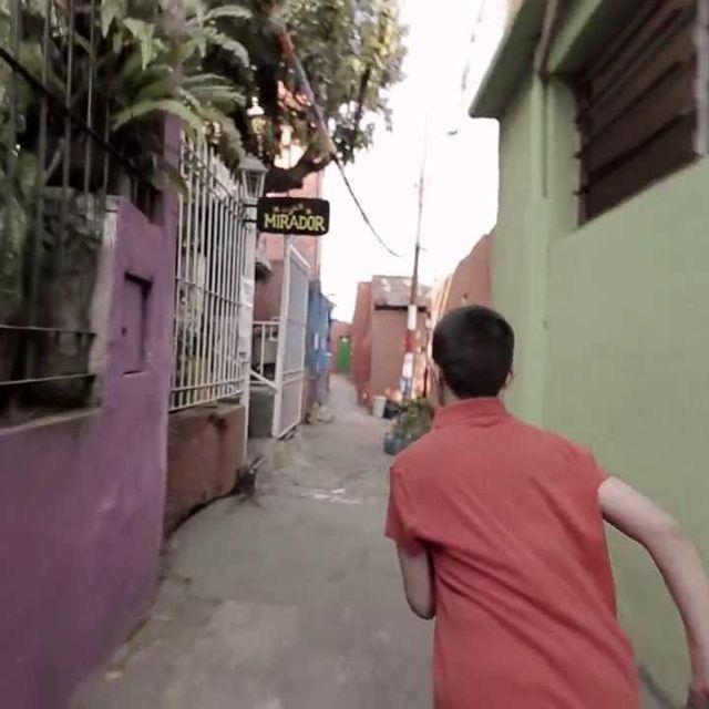 video: Moderat's 'Gita' supports the UNICEF #ENDviolence by nekonegro