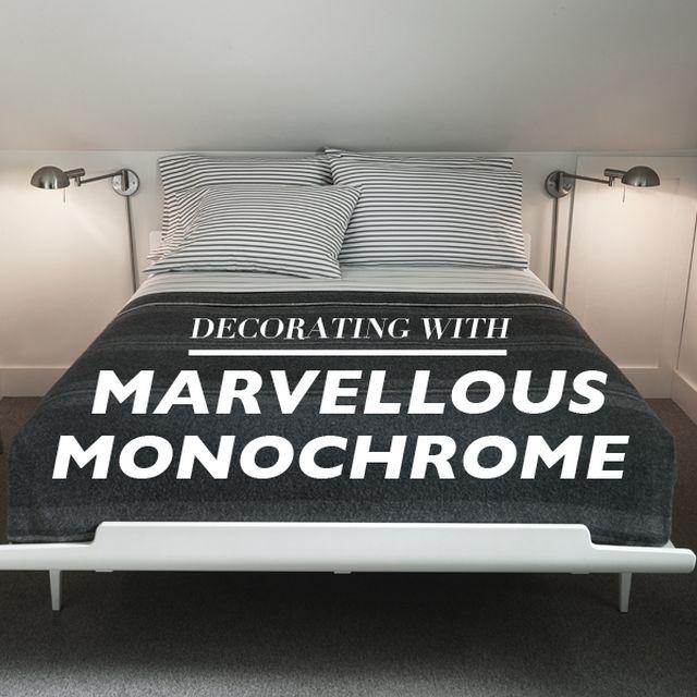 image: Marvellous Monochrome by brightbazaar