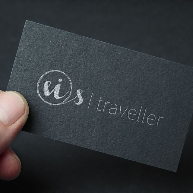image: Business card by casupari