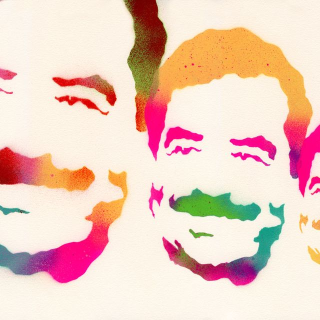 image: Buen rollo Saddam by jordanmorton