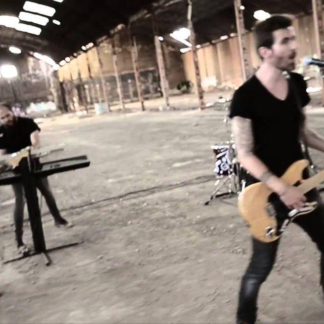 video: LoveMeBack - Try by msskate-conbotas