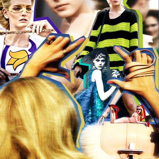 image: collage I by labananaana