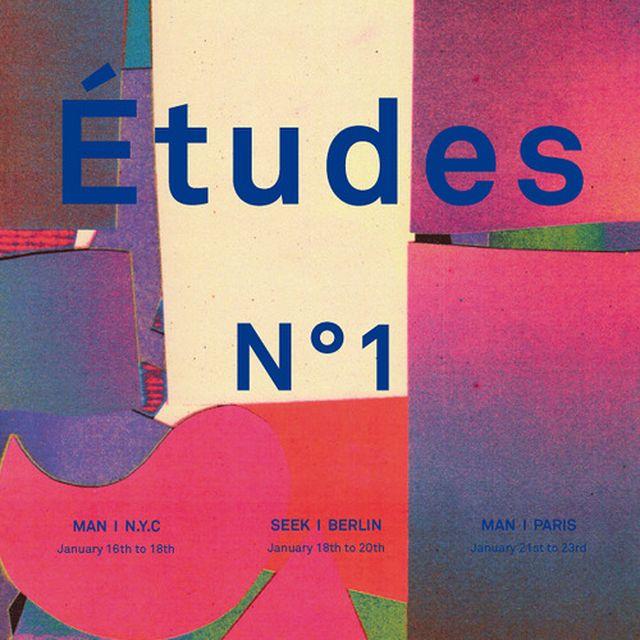 image: Études by elen_