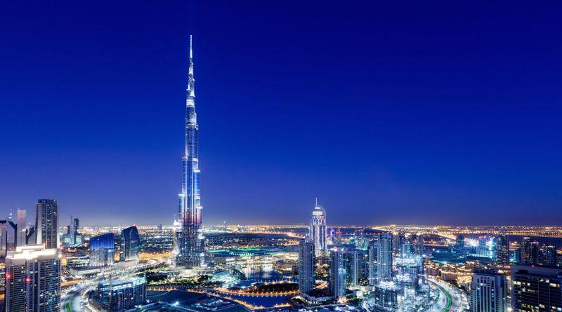 image: Enjoy different places in Dubai with Burj Khalifa Tours by DubaiDailyTours