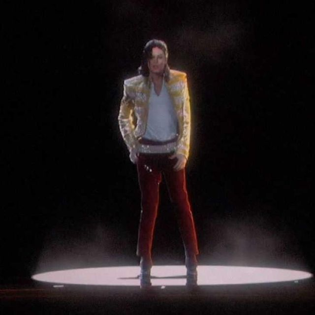 video: Michael Jackson - Slave To The Rhythm - Youtube by fcallado