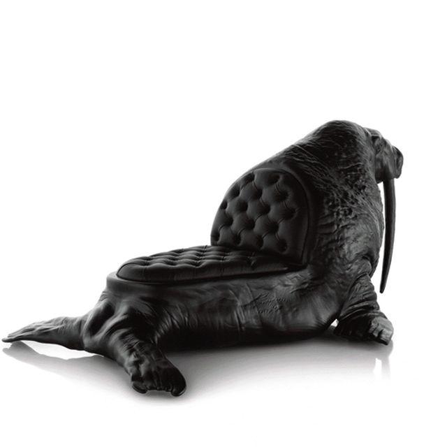 image: Walrus Chair by paulojfutre