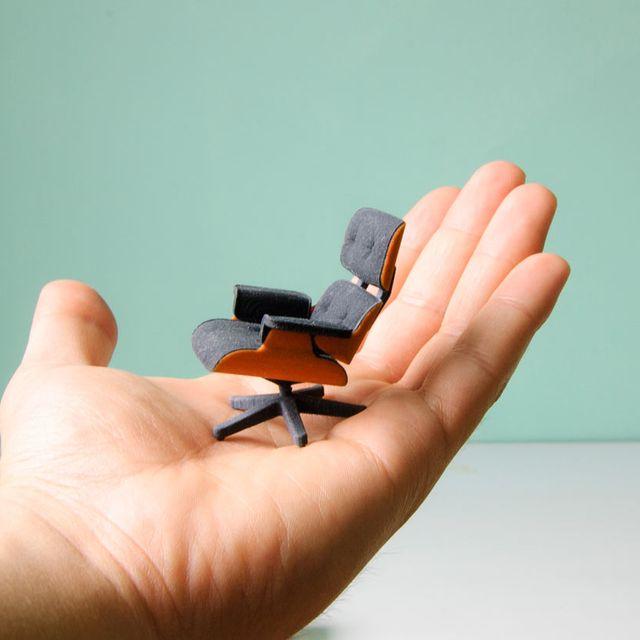 image: MINI Eames by andreagenova