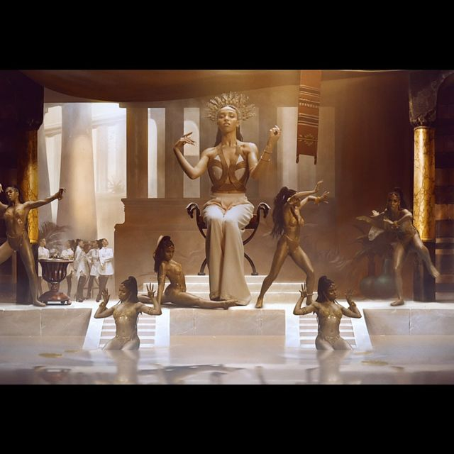 video: Two Weeks by imadrianhe