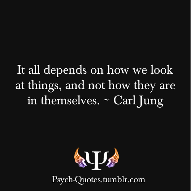 image: Carl Jung by carla-d-la