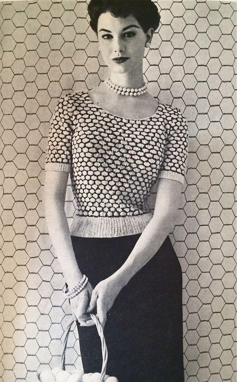 image: Vintage 1950 by mmacia
