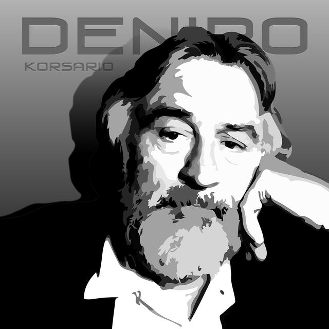 image: Deniro by ivankorsario