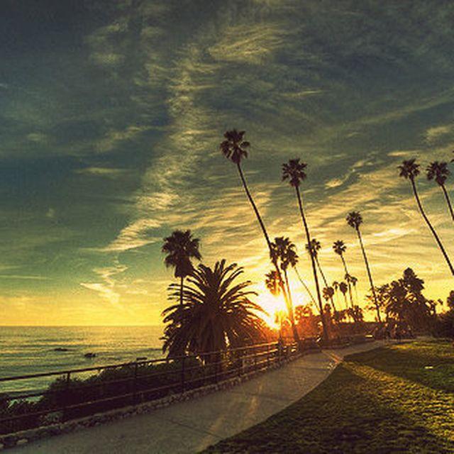 image: california by karmensia