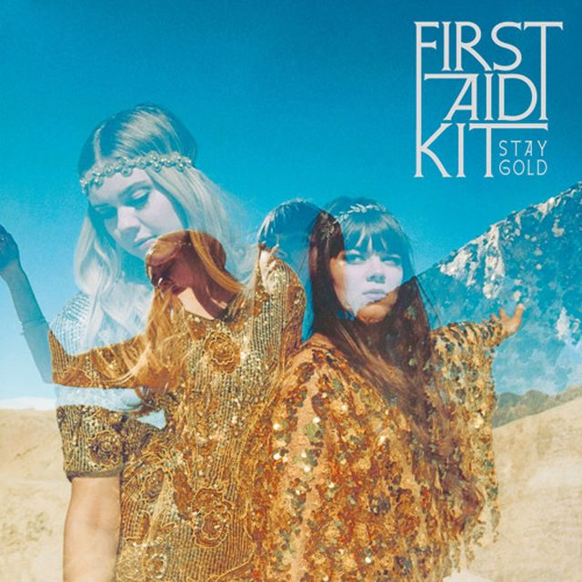 music: First Aid Kit - My Silver Lining by ter