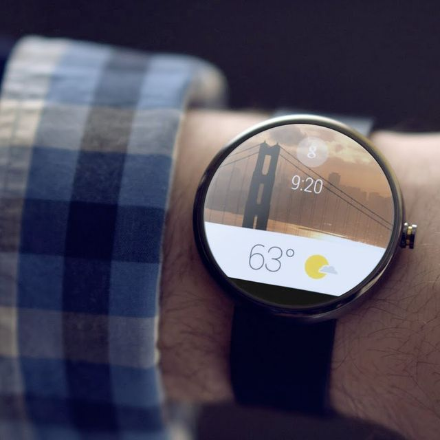 video: Introducing Android Wear Developer by villaaponte